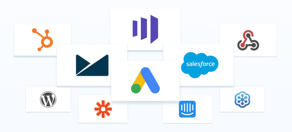 Instapage Integrations